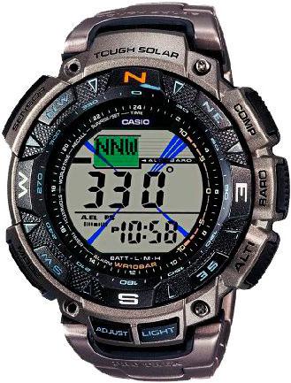Наручные мужские часы Casio PRG-240T-7E