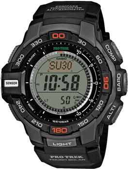 Наручные мужские часы Casio PRG-270-1E