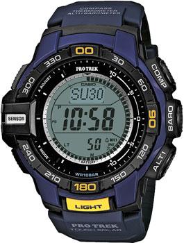 Наручные мужские часы Casio PRG-270-2E
