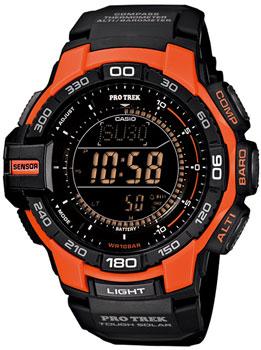 Наручные мужские часы Casio PRG-270-4E