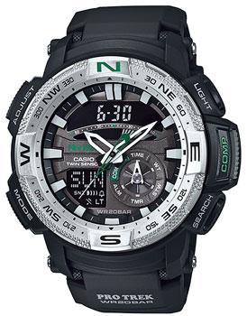 Наручные мужские часы Casio PRG-280-1E
