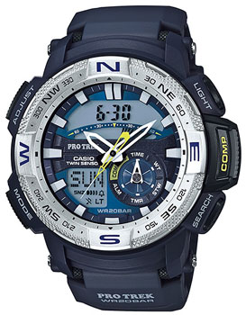 Наручные мужские часы Casio PRG-280-2E