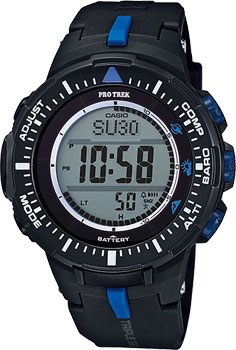 Наручные мужские часы Casio PRG-300-1A2