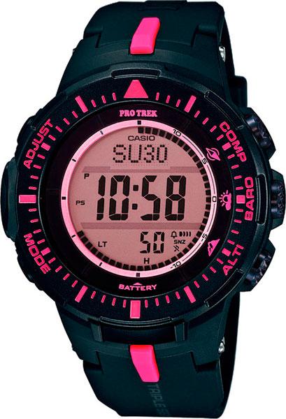 Наручные мужские часы Casio PRG-300-1A4