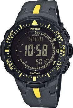 Наручные мужские часы Casio PRG-300-1A9