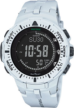 Наручные мужские часы Casio PRG-300-7E