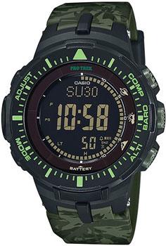 Наручные мужские часы Casio PRG-300CM-3E