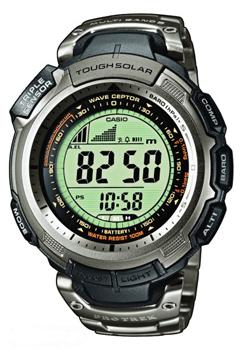 Наручные мужские часы Casio PRW-1300T-7V
