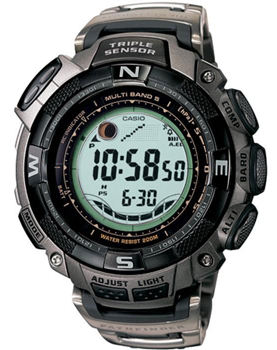 Наручные мужские часы Casio PRW-1500T-7V