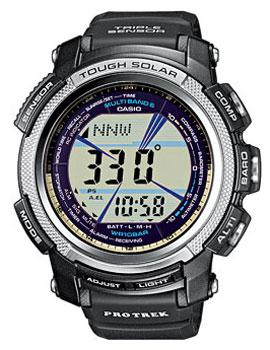 Наручные мужские часы Casio PRW-2000-1E