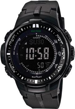Наручные мужские часы Casio PRW-3000-1A