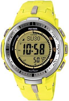 Наручные мужские часы Casio PRW-3000-9B