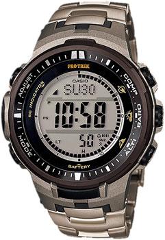 Наручные мужские часы Casio PRW-3000T-7E