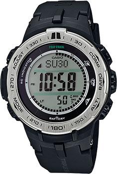 Наручные мужские часы Casio PRW-3100-1E