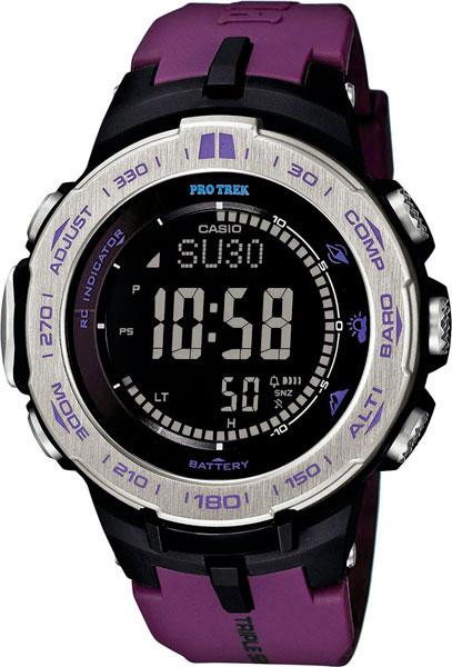 Наручные мужские часы Casio PRW-3100-6E
