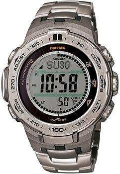 Наручные мужские часы Casio PRW-3100T-7E
