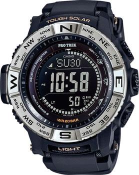 Наручные мужские часы Casio PRW-3510-1E