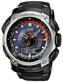 Наручные мужские часы Casio PRW-5000-1E
