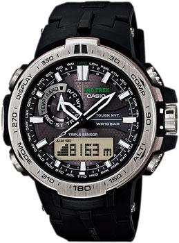 Наручные мужские часы Casio PRW-6000-1E