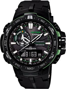 Наручные мужские часы Casio PRW-6000Y-1A