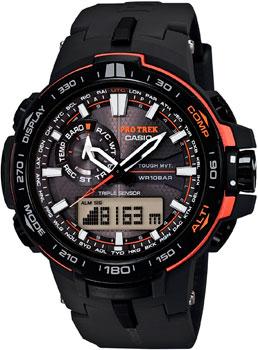Наручные мужские часы Casio PRW-6000Y-1E