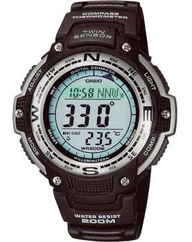 Наручные мужские часы Casio SGW-100-1V