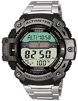 Наручные мужские часы Casio SGW-300HD-1A