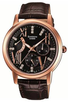 Наручные женские часы Casio SHE-3024GL-5A