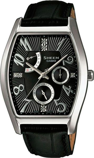 Наручные женские часы Casio SHE-3026L-1A