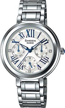 Наручные женские часы Casio SHE-3034D-7A