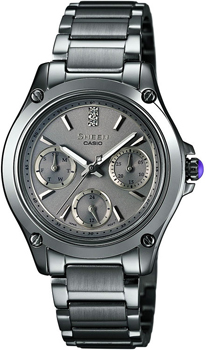 Наручные женские часы Casio SHE-3502BD-8A