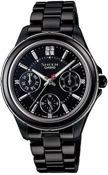 Наручные женские часы Casio SHE-3508B-1A