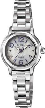 Наручные женские часы Casio SHE-4502SBD-7A