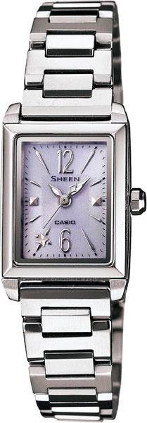 Наручные женские часы Casio SHE-4503SBD-6A