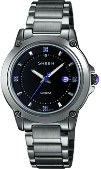 Наручные женские часы Casio SHE-4507BD-1A
