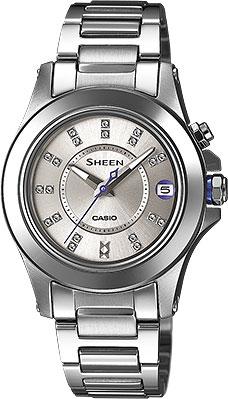 Наручные женские часы Casio SHE-4509D-7A
