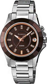 Наручные женские часы Casio SHE-4509SG-5A