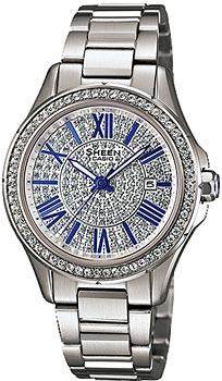 Наручные женские часы Casio SHE-4510D-7A