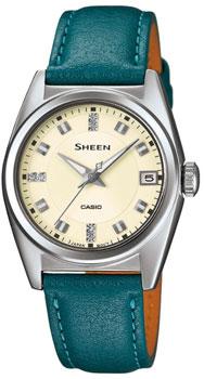 Наручные женские часы Casio SHE-4518L-9A2