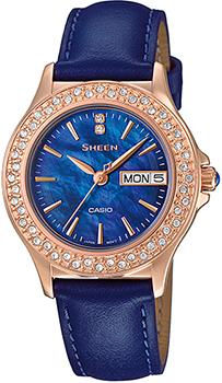 Наручные женские часы Casio SHE-4800GL-2A