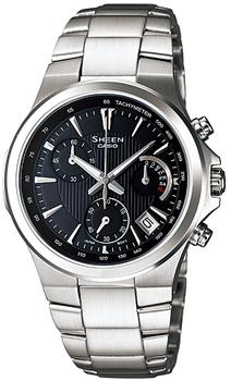 Наручные женские часы Casio SHE-5019D-1A