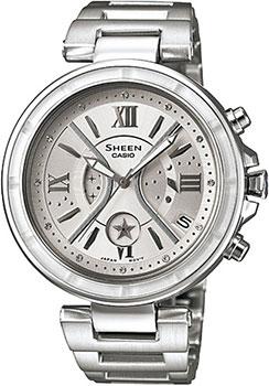 Наручные женские часы Casio SHE-5515D-7A