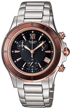 Наручные женские часы Casio SHE-5516SG-5A