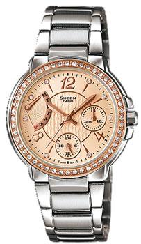 Наручные женские часы Casio SHN-3008BSG-7A
