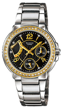 Наручные женские часы Casio SHN-3008SG-1A