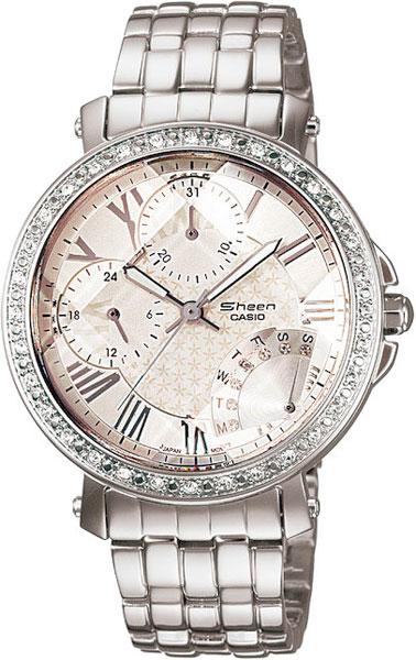Наручные женские часы Casio SHN-3011D-7A