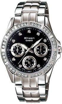 Наручные женские часы Casio SHN-3013D-1A