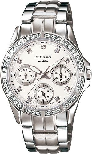 Наручные женские часы Casio SHN-3013D-7A