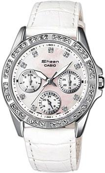 Наручные женские часы Casio SHN-3013L-7A