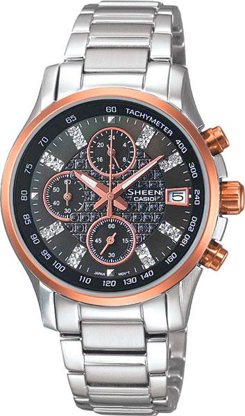 Наручные женские часы Casio SHN-5016D-1A